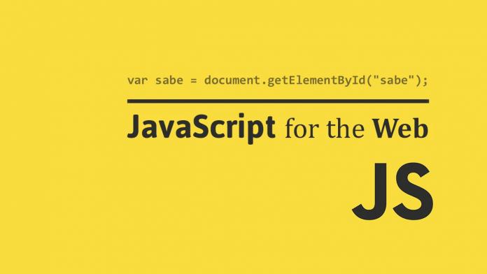 Tài liệu khóa học lập trình javascript